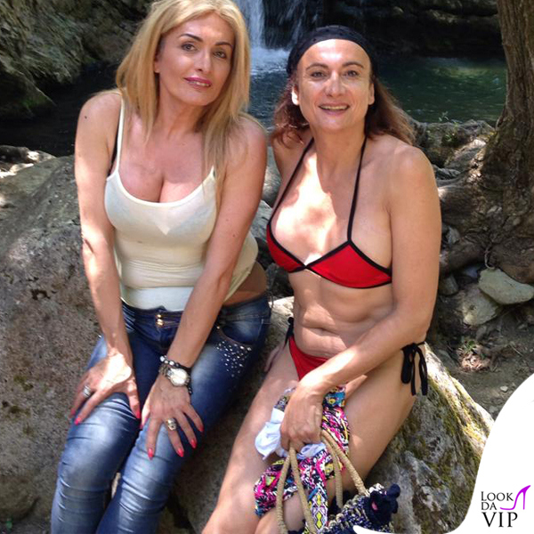 Nadia-Girardi-Vladimir-Luxuria-Cascate-San-Fele-bikini-Antonio-Marcasciano-5
