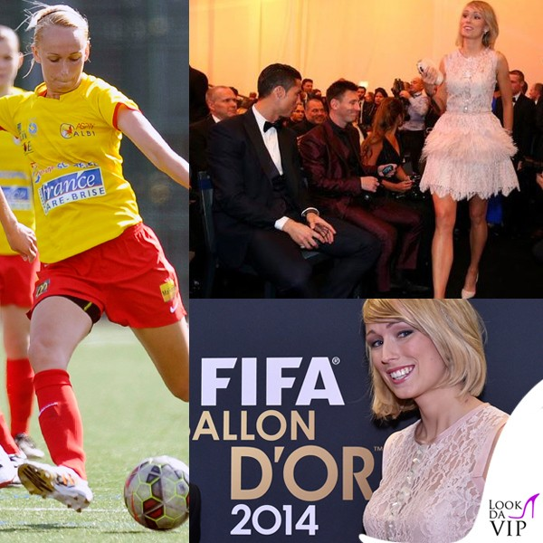 Pallone-doro-Cristiano-Ronaldo-Lionel-Messi-Stephanie-Roche