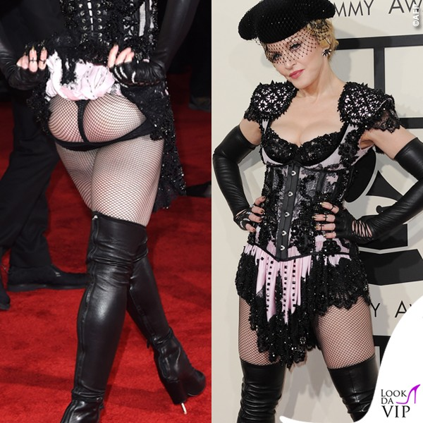 Madonna-Grammy-Awards-total-Givenchy