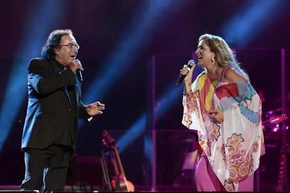Albano+Carrisi+Al+Bano+Romina+Perform+Spain+gNS7OL3CEoXl