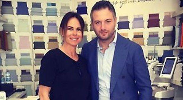 Paola Perego, la prima foto sui social dopo lo scandalo in Rai