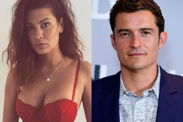 viviana-e-orlando-bloom