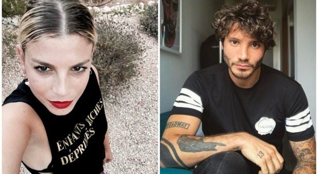 Emma Marrone e Stefano De Martino di nuovo insieme? Ecco l'indizio...