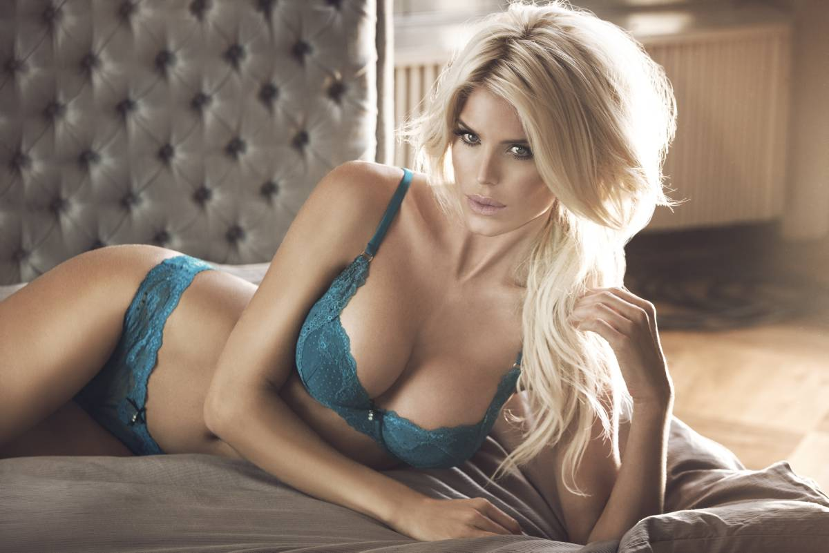 Victoria Silvstedt:
